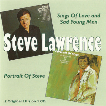 Steve Lawrence Sings/Port CD