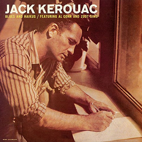 Jack Kerouac Blues and Haikus LP