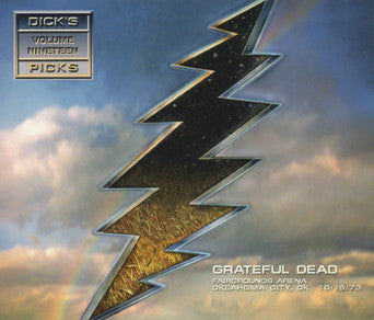 Grateful Dead: Dick's Picks 19