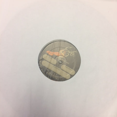 Tim Buckley Look at the Fool  Test Pressing