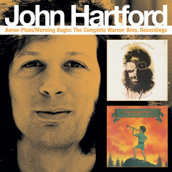 John Hartford (2CD Set)