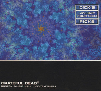 Grateful Dead: Dick's Picks 14
