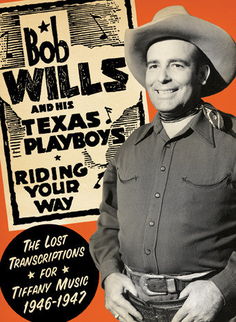 Bob Wills Riding (2CD Set)