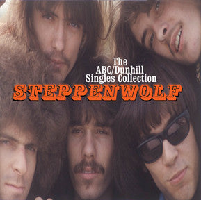 Steppenwolf The ABC/Dunhill Singles Collection (2-CD Set)