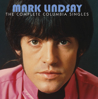 Mark Lindsay CD