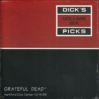 Grateful Dead: Dick's Picks 6