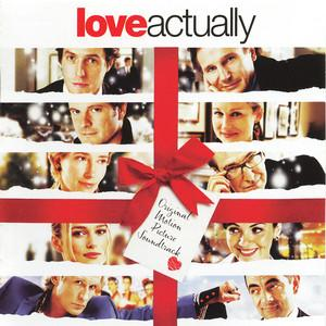 Love Actually Soundtrack (2-LP Set)