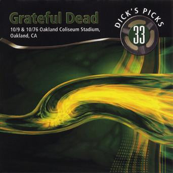 Grateful Dead: Dick's Picks 33
