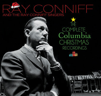 Ray Conniff Complete Columbia Christmas Recordings (2-CD Set)