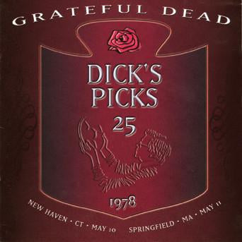 Grateful Dead: Dick's Picks 25