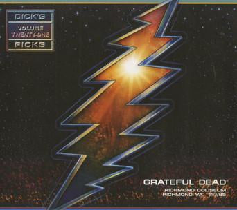 Grateful Dead: Dick's Picks 21