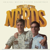 Revenge of the Nerds Soundtrack LP