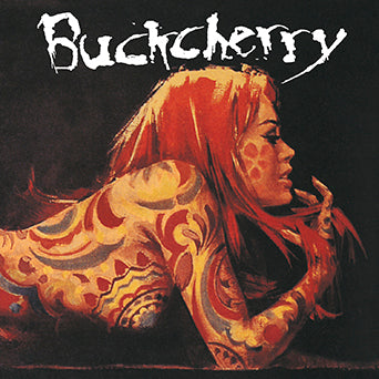 Buckcherry Buckcherry LP