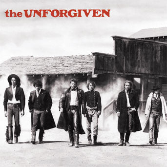 The Unforgiven CD