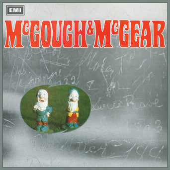 McGough & McGear CD