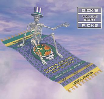 Grateful Dead: Dick's Picks 08
