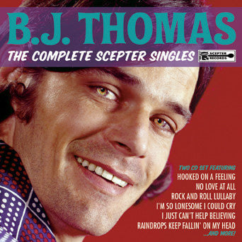 B.J. Thomas (2CD Set)