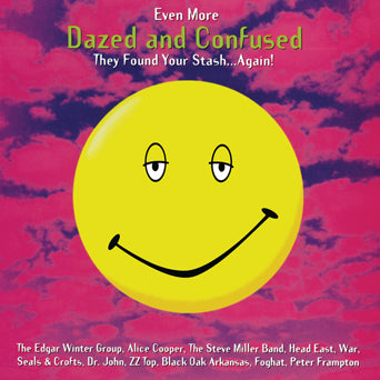 Even More Dazed & Confused LP