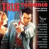 True Romance Motion Picture Soundtrack LP