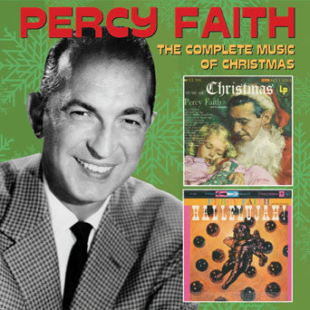 Percy Faith XMAS (2CD Set)