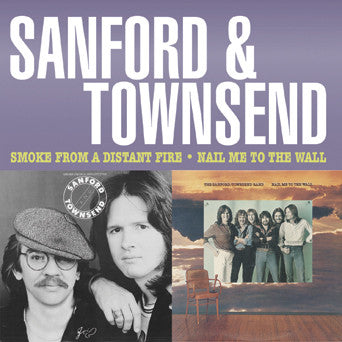 Sanford and Townsend CD