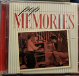 Pop Memories CD