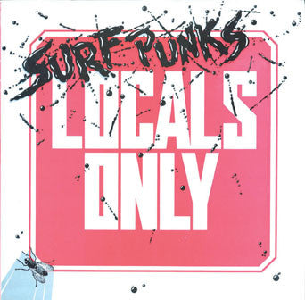 Surf Punks CD