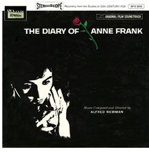 Diary Of Anne Frank CD