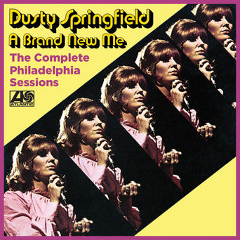 Dusty Springfield The Complete Philadelphia Sessions CD