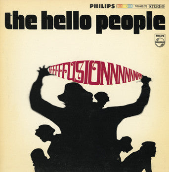 The Hello People CD