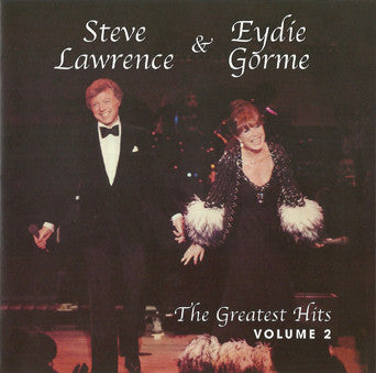 Steve & Eydie Greatest V.2 CD