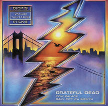 Grateful Dead: Dick's Picks 24