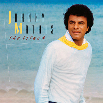 Johnny Mathis The Island CD