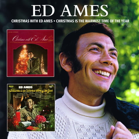 Ed Ames CD