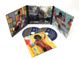 Blinky Heart Full of Soul--The Motown Anthology (2-CD Set) Pack Shot