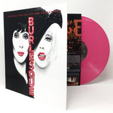 Burlesque Soundtrack LP Pack Shot 2