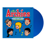 The Archies The Definitive Archies LP Pack Shot