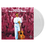 Robbie Basho Songs of the Great Mystery 2-LP Pack Shot