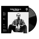 Walter Bishop Jr. Coral Keys LP Pack Shot