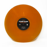 Electronic System Tchip Tchip (Vol. 3) Orange  LP