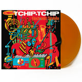 Electronic System Tchip Tchip (Vol. 3) Orange Pack Shot LP