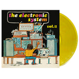 Electronic System Vol. II Yellow Pack Shot LP