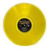 Electronic System Vol. II Yellow  LP