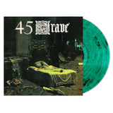 45 Grave Sleep in Safety Vinyl Pack Shot
