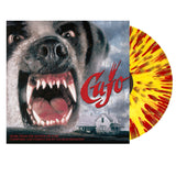 Cujo Vinyl Pack Shot