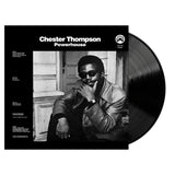 Chester Thompson Powerhouse LP Black Pack Shot