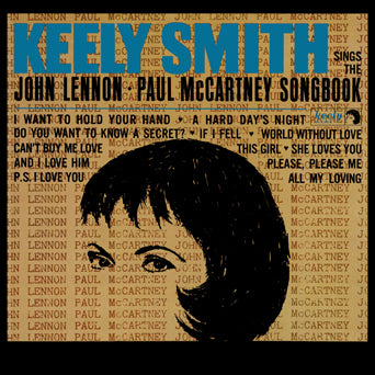 Keely Smith Sings the John Lennon-Paul McCartney Songbook CD