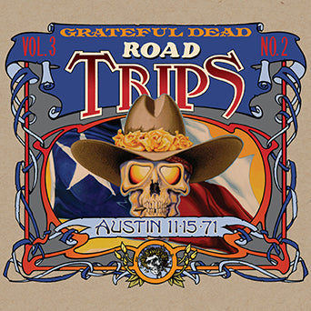 Grateful Dead Road Trips Vol. 3 No. 2