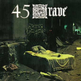 45 Grave: Sleep in Safety (Expanded Edition). CD