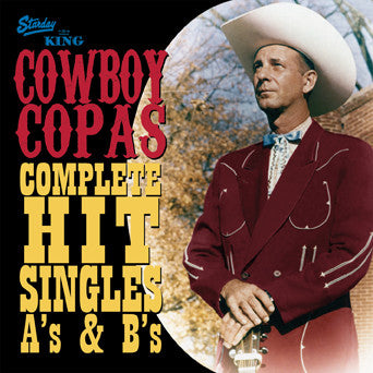 Cowboy Copas (2CD Set)